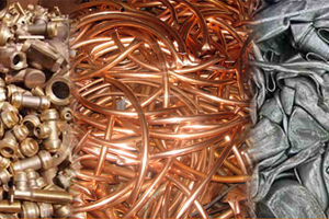 metal recycling fair prices